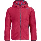 CMP - Highloft Fleece Jacket Kids granita