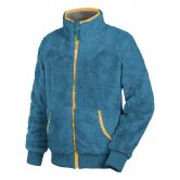 SALEWA - Puez PLK Full-Zip Kinder midnight