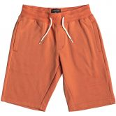 Quiksilver - Everyday Sweat Shorts Kids  flamingo