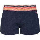Protest - Danito 19 Jr Shorts Girls blue