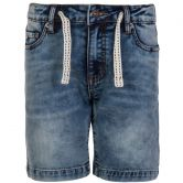 Protest - Jengo Shorts Boys faded denim