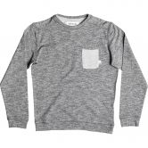 Quiksilver - Lindow Shirt Jungen dark grey