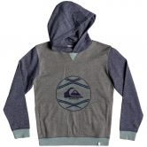 Quiksilver - Project Planet Hoodie Kids medieval blue