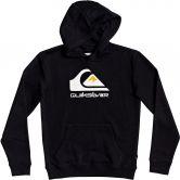 Quiksilver - Omni Logo Hoodie Kids black