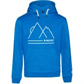 Protest - Cesari JR Hoody Kinder marlin blue