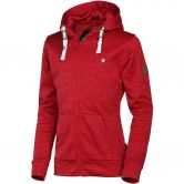Rehall - Andey-R JR Sweat-Jacke Mädchen indian red