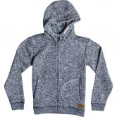 Quiksilver - Keller Zip Youth Jungen nightshadow blue