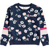 Roxy - Hawaiian Party Sweatshirt Girls mood indigo better way