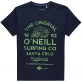 O'Neill - The Original T-Shirt Kinder ink blue