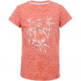 Icepeak - Leuna T-Shirt Mädchen apricot