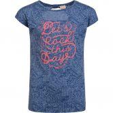 Protest - Ellis Jr T-Shirt Mädchen deep kobalt