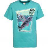 Protest - Elias Jr T-Shirt Jungen sea bay