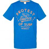 Protest - Chaz JR T-Shirt Kinder medium blue