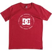 DC - Rebuilt 2 Shirt Jungen chili pepper