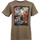 Protest - Adan Shirt Jungen grey green
