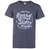 Protest - Bray T-Shirt Boys ground blue