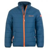 Trollkids - Trondheim XT Jacket Kids mystic blue orange