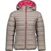 CMP - Quilted Jacket Kids print multicolor