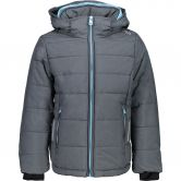 CMP - Outdoorjacket Girls grafite melange