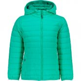 CMP - Steppjacke Kinder aquamint