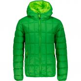 CMP - Fix Hood Jacket Kids edera