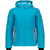 CMP - Softshelljacket Girls curacao