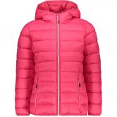 CMP - Fix Hood Jacket Kids rhodamine