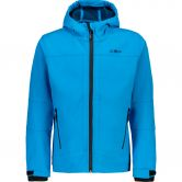 CMP - Fix Hood Softshelljacke Kinder river