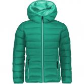 CMP - Fix Hood Steppjacke Kinder mint