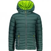 CMP - Fix Hood Jacket Kids pino