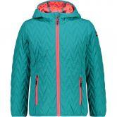 CMP - Insulative Jacket Girls turquoise