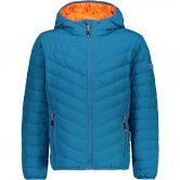 CMP - Insulative Jacket Boys blue