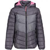 CMP - Insulation Jacket Girls antracite
