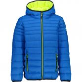 CMP - Isolationsjacke Jungen river
