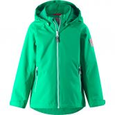 Reima - Soutu Reimatec Jacket Kids jungle green