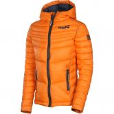 Rehall - Sallyan-R JR Downlook Jacke Mädchen orange poppy