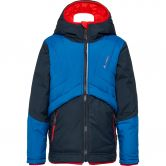 VAUDE - Xaman Isolationsjacke Kinder radiate blue