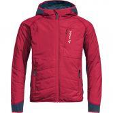 VAUDE - Capacida Hybrid Skitouring Jacket Kids crocus