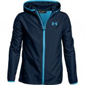 Under Armour - Sack Pack Jacket Boys blue