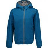 CMP - Light Softshell Jacket Boys blue