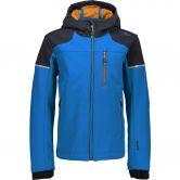CMP - Softshell Jacket Boys blue
