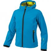 CMP - Softshell Jacket Girls sea blue