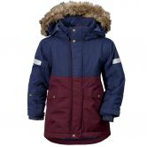 99f221451 VAUDE - Chacma Parka Girls eclipse at Sport Bittl Shop