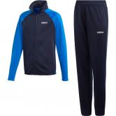 adidas - Entry Track Suit Boys legend ink blue