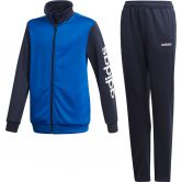 adidas - Track Suit Boys team royal blue white