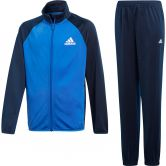 adidas - Entry Tracksuit Boys hi-res blue collegiate navy white