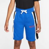 Nike - Air Shorts Kids game royal white black