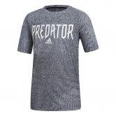 adidas - Predator Urban Trikot Jungen schwarz weiß