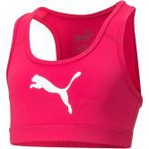 Puma - Runtrain Top Girls bright rose
