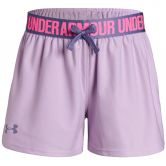 Under Armour - Play Up Shorts Mädchen purple ace purple luxe
